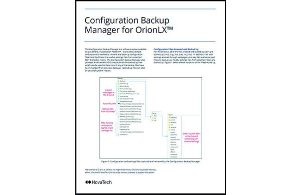 configuration-backup-manager-datasheet
